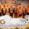 Go Goodwill Tournament 2014 held in Phuket