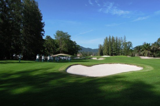 Laguna Golf Club Opens Upgraded Front 9 Holes