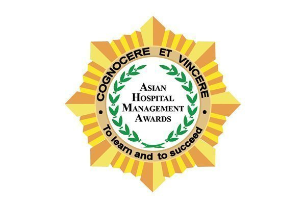 Phuket hospital honoured at Asian Hospital Management Awards 2014