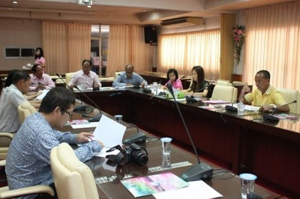 Phuket prepares for Or Bor Jor Sanjorn