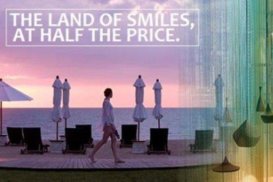 Enjoy up to 50% discount at Phuket's Marriott Resorts