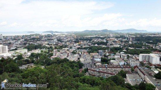 Phuket City View Point