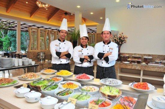 Phuket sees opening of Crystal Wild Resort