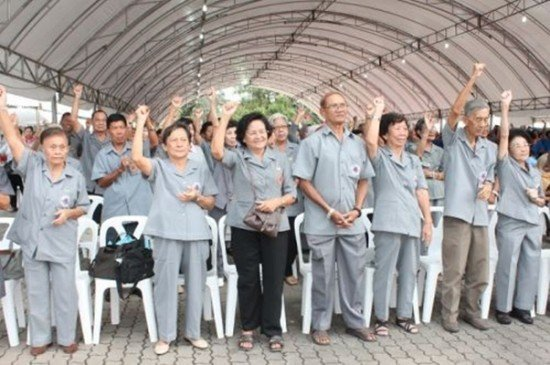 Phuket Health Volunteers Recognised at Special Event