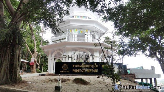 Phuket City View Point