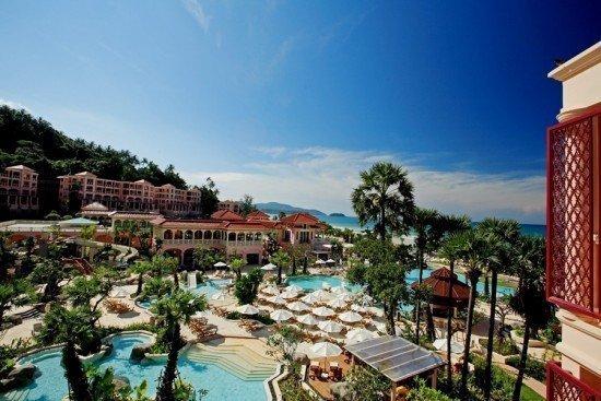 TripAdvisor Family Award won by 3 Centara resorts