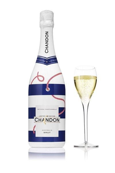 XANA Phuket to Launch Chandon Summer Limited Edition 2014