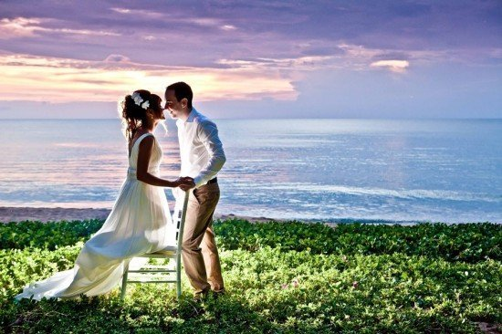 Just the Two of Us Wedding Package at Renaissance Phuket
