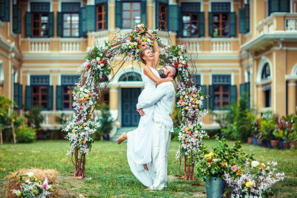 Blue Elephant Phuket to stage one-stop wedding showcase