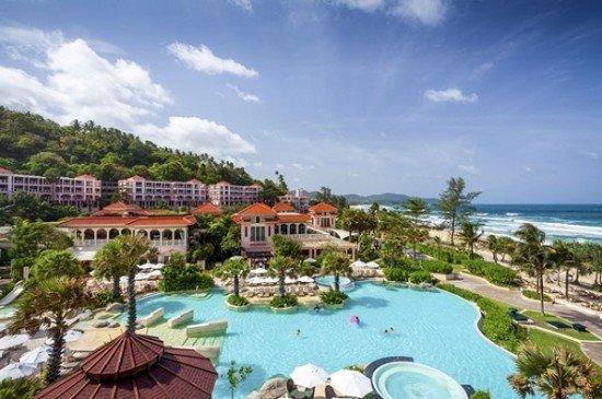 Life's a Beach Package at Centara Phuket