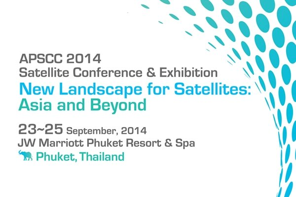 JW Marriott Phuket to host major Satellite Conference & Exhibition