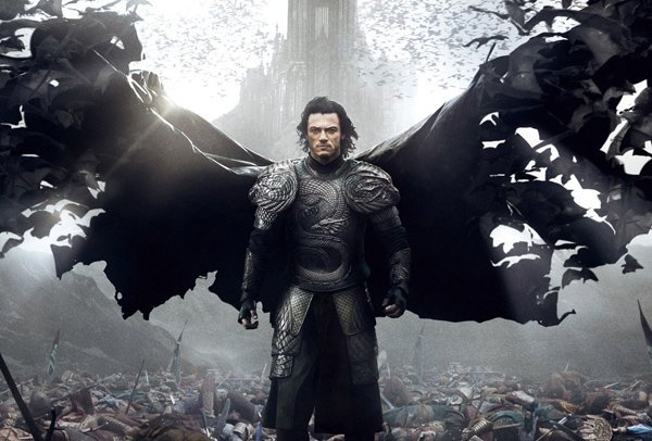 Phuket Now Showing : Dracula Untold