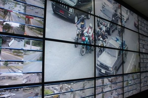 Phuket to spend 69 million Baht on CCTVs