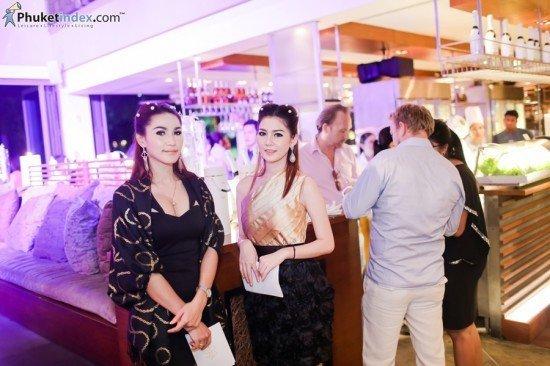 Twinpalms Phuket hosts Corporate & Networking Party