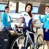 "Bangkok Airways Launches ""Bike On Board"" Campaign"