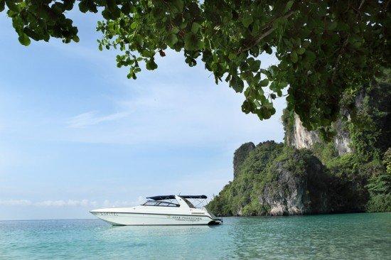 Discover Hong Island with Sofitel Krabi