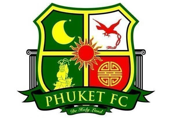 Phuket FC safe from relegation
