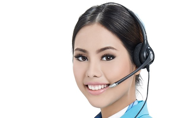 "Bangkok Airways ""PG Live Chat"""
