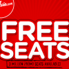 AirAsia FREE SEATS are back!