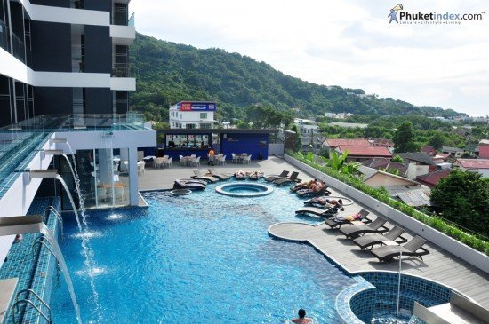 Eastin Yama Hotel Phuket unveiled to local media