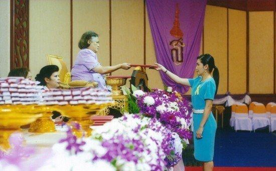 Laguna Phuket Awarded the Thai Red Cross Society's Certificate of Honor