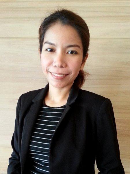 Amari Phuket announces new Sales Manager