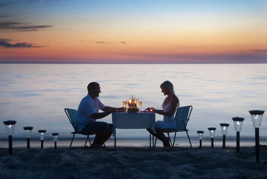 Romantic Private Dinner at Sofitel Krabi