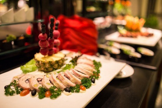 Festive Season Dining at Dusit Thani Phuket