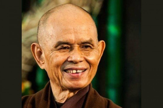 Much loved Zen Master Hospitalised with brain haemorrhage