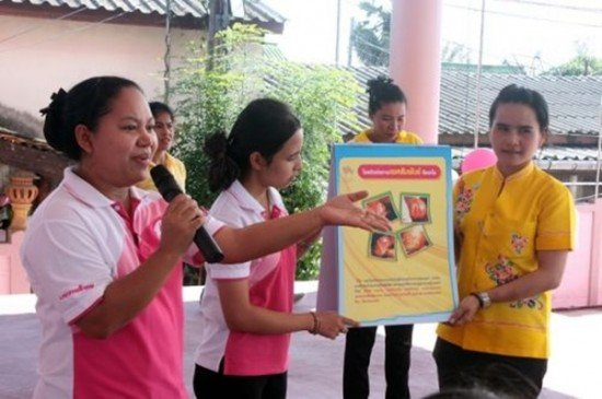 Phuket holds Aids & STD Prevention Workshop