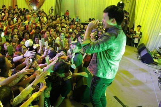 Cool Party at Sofitel Krabi