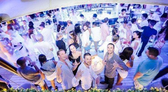 Twinpalms Phuket celebrates 10th Anniversary