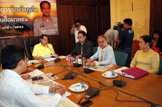 "Phuket to hold ""Light Up Phuket"" event to commemorate Tsunami"