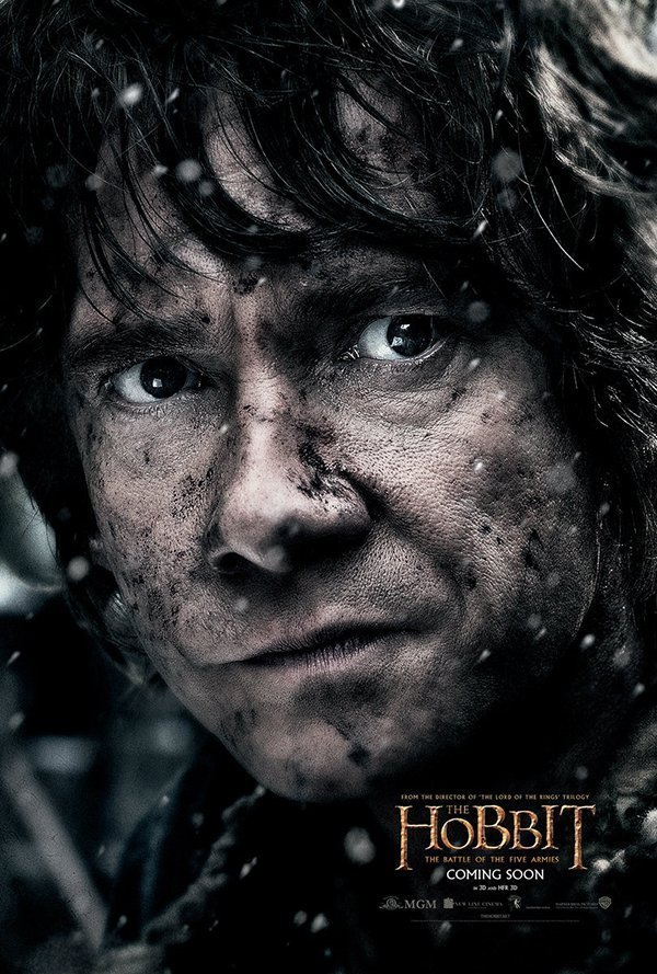 Phuket Now Showing - The Hobbit : The Battle of the Five Armies