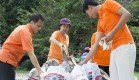 Patong Beach cleaning-3