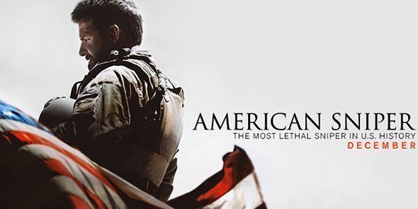 Phuket Now Showing : American Sniper