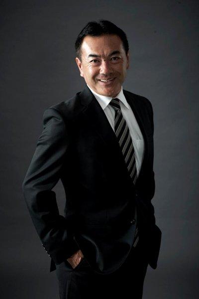 Junya Ono DOSM Regent Phuket Cape Panwa