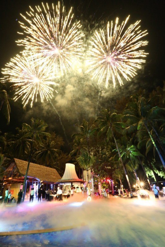 Manathai Hotels & Resorts 27+28th-2-2015