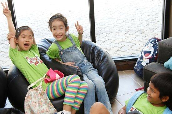 """Laguna Phuket Launches """"2015 Summer Family Promotion"""""""