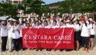 Centara Grand Beach Resort Phuket led by Mr. Darren Shaw, Area General Manager
