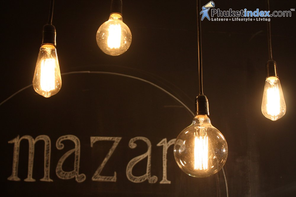 "Soft Opening ""Mazar Restaurant"" at Samkong"