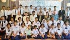 2015 Laguna Phuket Foundation Scholarship Presentation, 34 Phuket students granted funding for their education