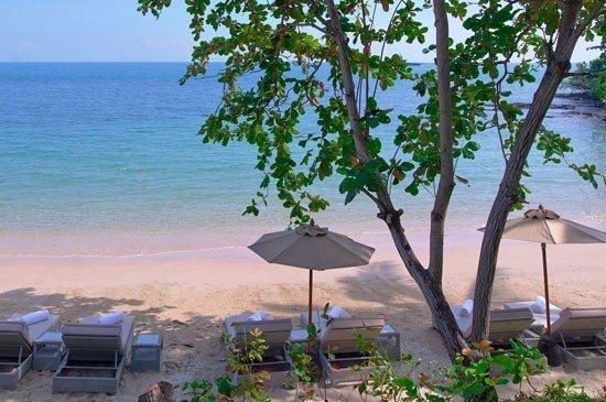 Regent Panwa Beach