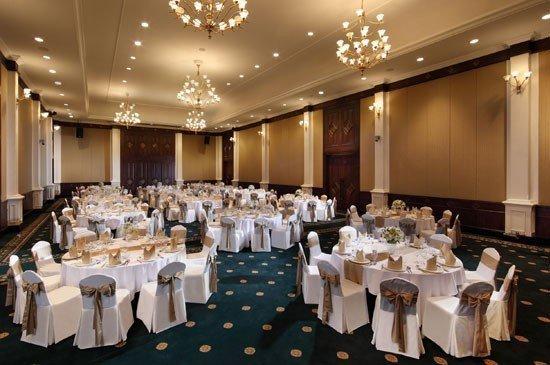 Grand Ballroom - Sofitel Krabi