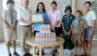 Amari Phuket sponsors a football competition for Baan Kalim School