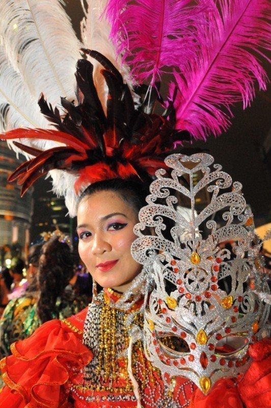 Malaysian Mask Festival03