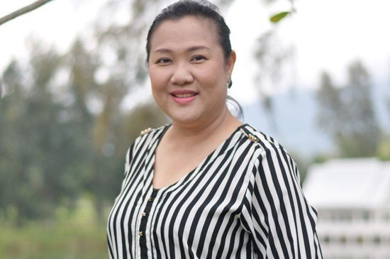 Angsana Laguna Phuket Appointment of new director of marketing and communications Nampetch Tipaxsorn