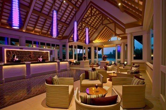 Lobby - Angsana Laguna Phuket