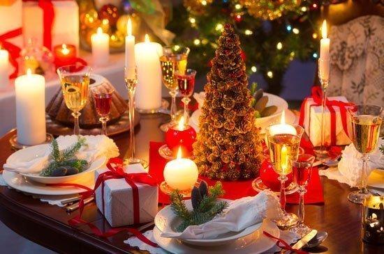 Christmas Eve Dazzlers at Sofitel Krabi Phokeethra Golf & Spa Resort