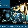 New Year's Eve Buffet Dinner at Dream Phuket Hotel & Spa